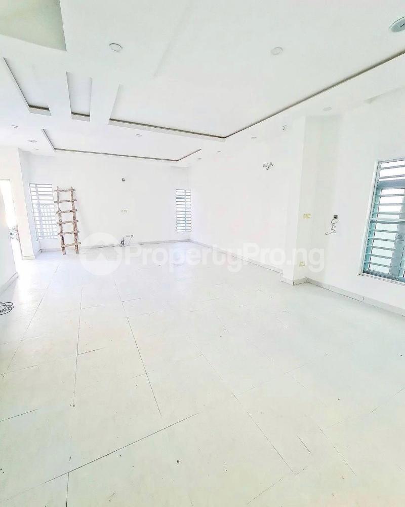 5 bedroom Detached Duplex for rent Ikate Lekki Lagos - 1