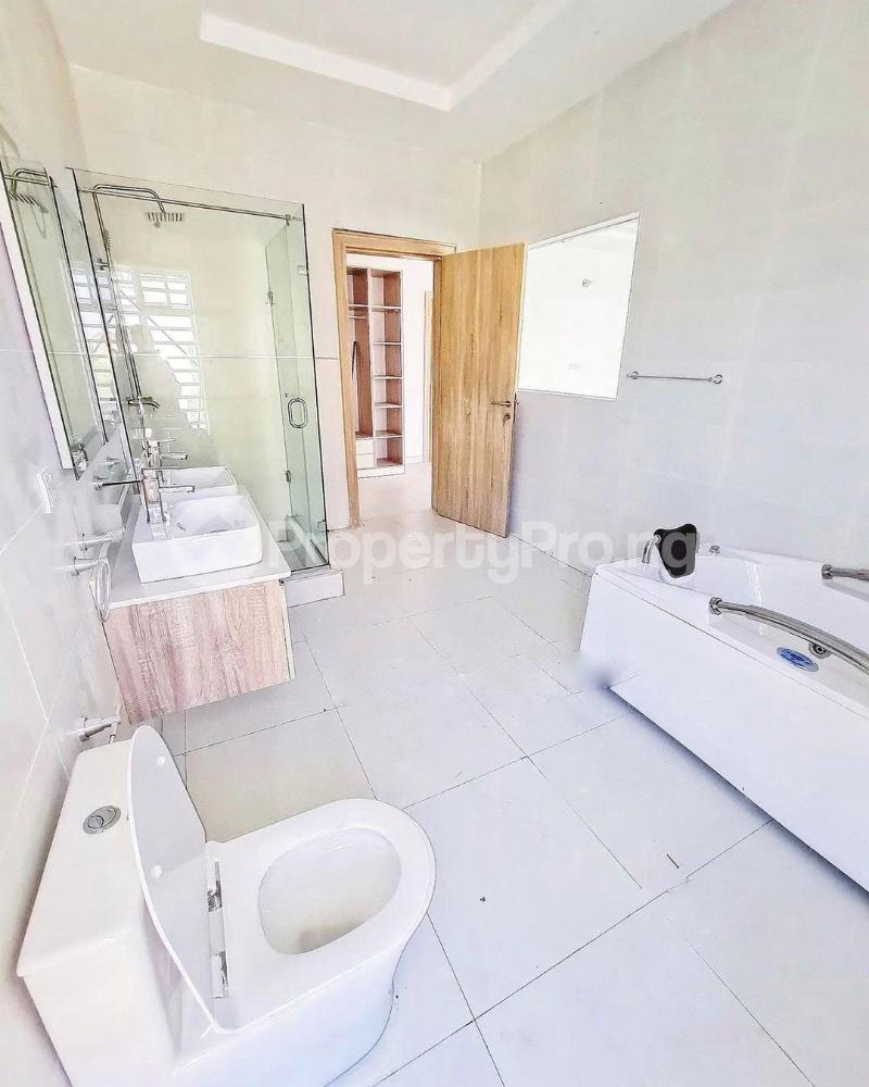 5 bedroom Detached Duplex for rent Ikate Lekki Lagos - 5