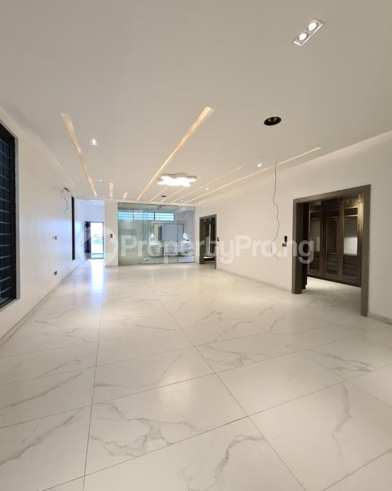 5 bedroom Detached Duplex for sale Osapa london Lekki Lagos - 5