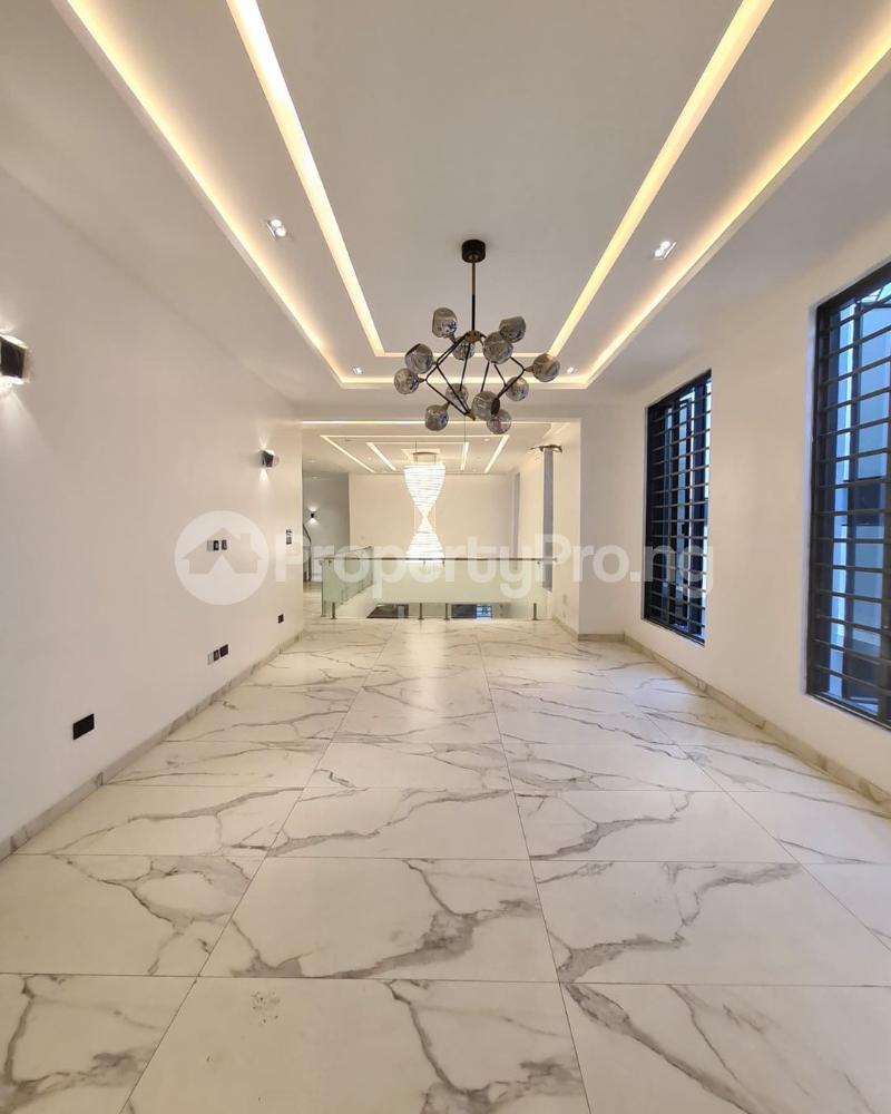 5 bedroom Detached Duplex for sale Osapa london Lekki Lagos - 4