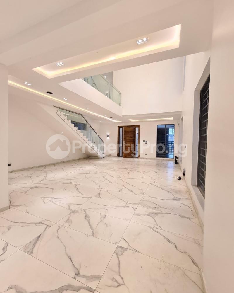 5 bedroom Detached Duplex for sale Osapa london Lekki Lagos - 2