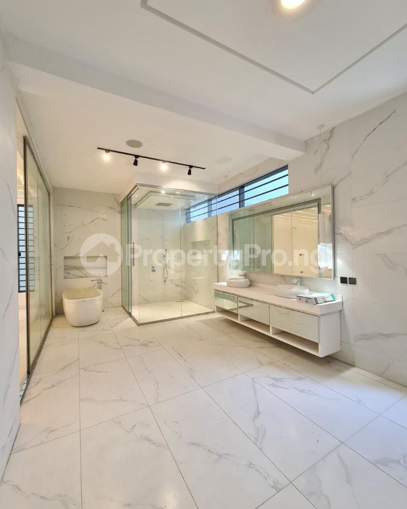 5 bedroom Detached Duplex for sale Osapa london Lekki Lagos - 6