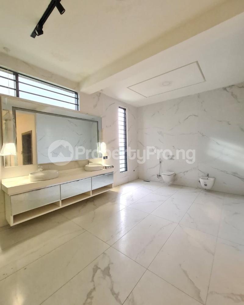 5 bedroom Detached Duplex for sale Osapa london Lekki Lagos - 7