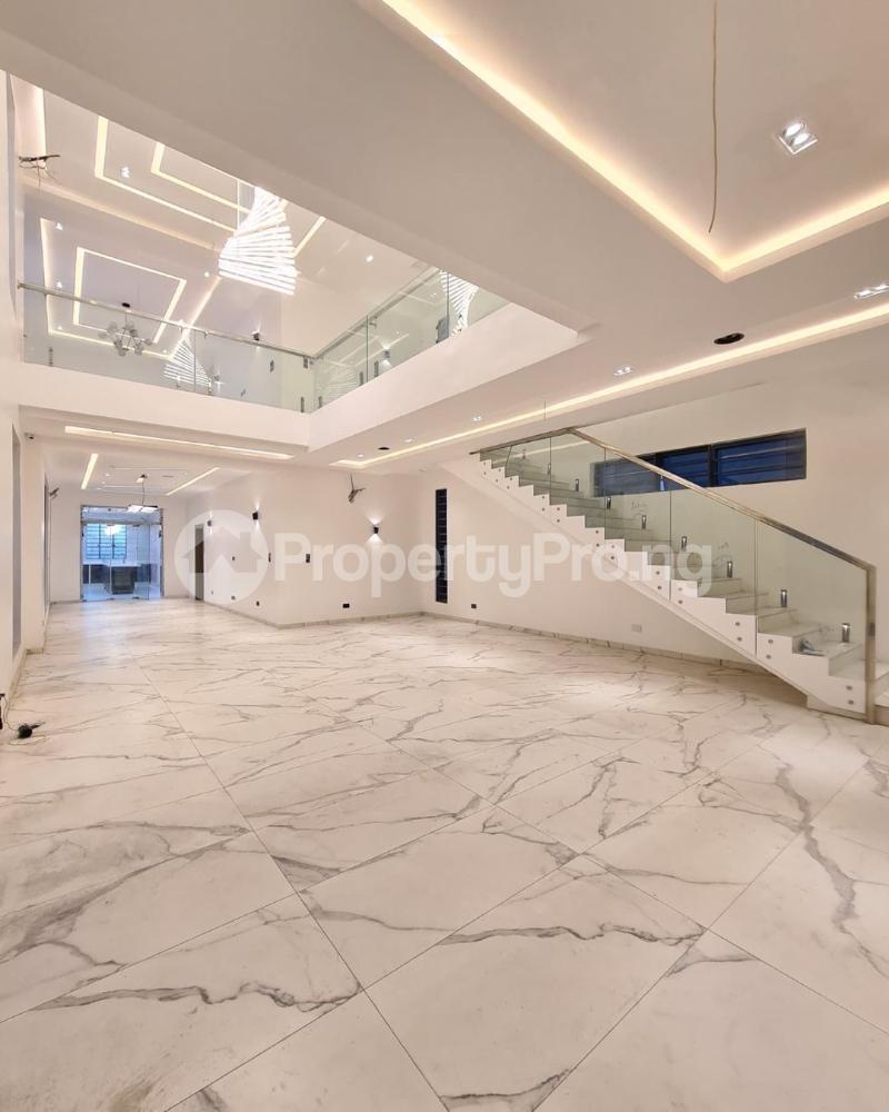 5 bedroom Detached Duplex for sale Osapa london Lekki Lagos - 1