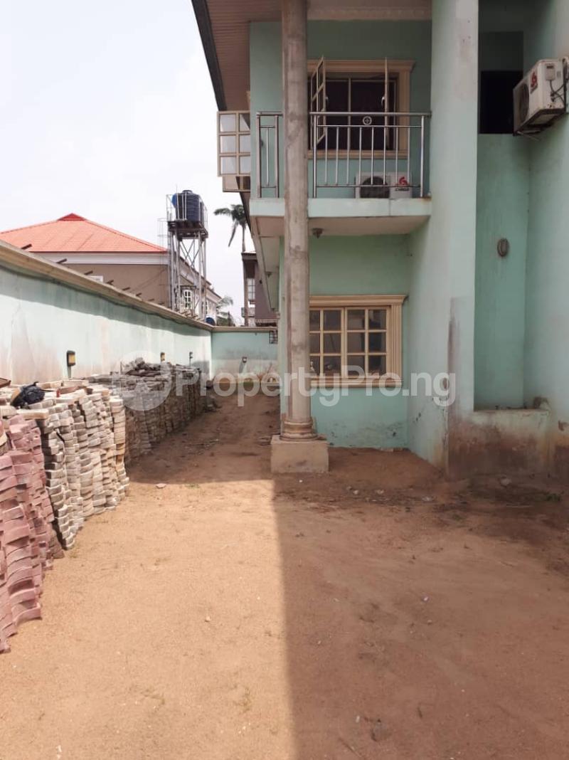 6 bedroom Detached Duplex House for sale 5bedroom duolex at new oko oba  Isheri Egbe/Idimu Lagos - 2