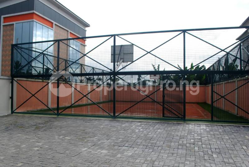 5 bedroom House for sale Idolize Road  Trans Amadi Port Harcourt Rivers - 3
