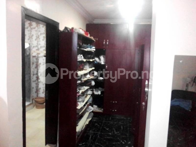 5 bedroom House for sale Olive Park Estate Sangotedo Ajah Lagos - 0