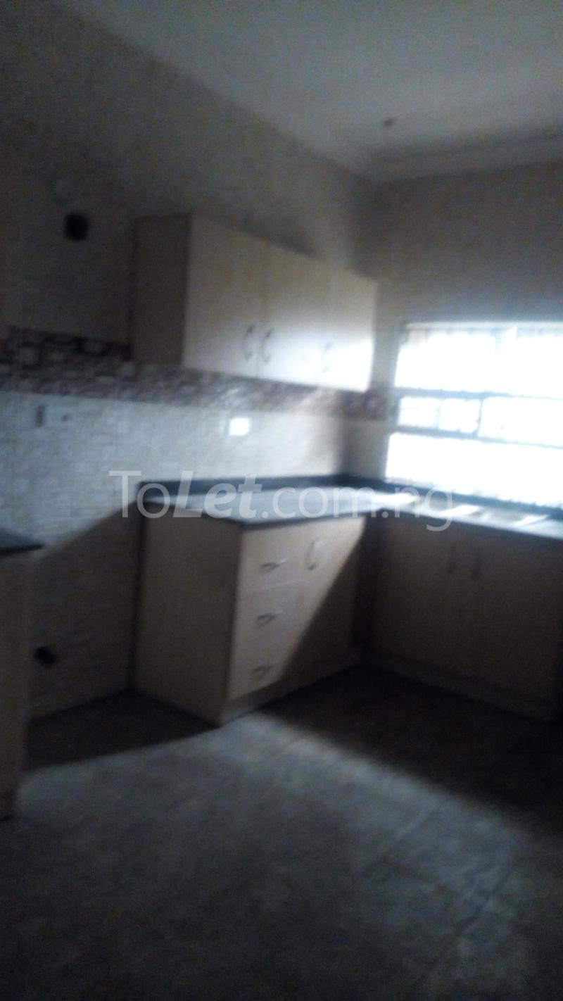 5 bedroom House for rent Ocean Palm Estate, Ogidon Sangotedo Ajah Lagos - 17