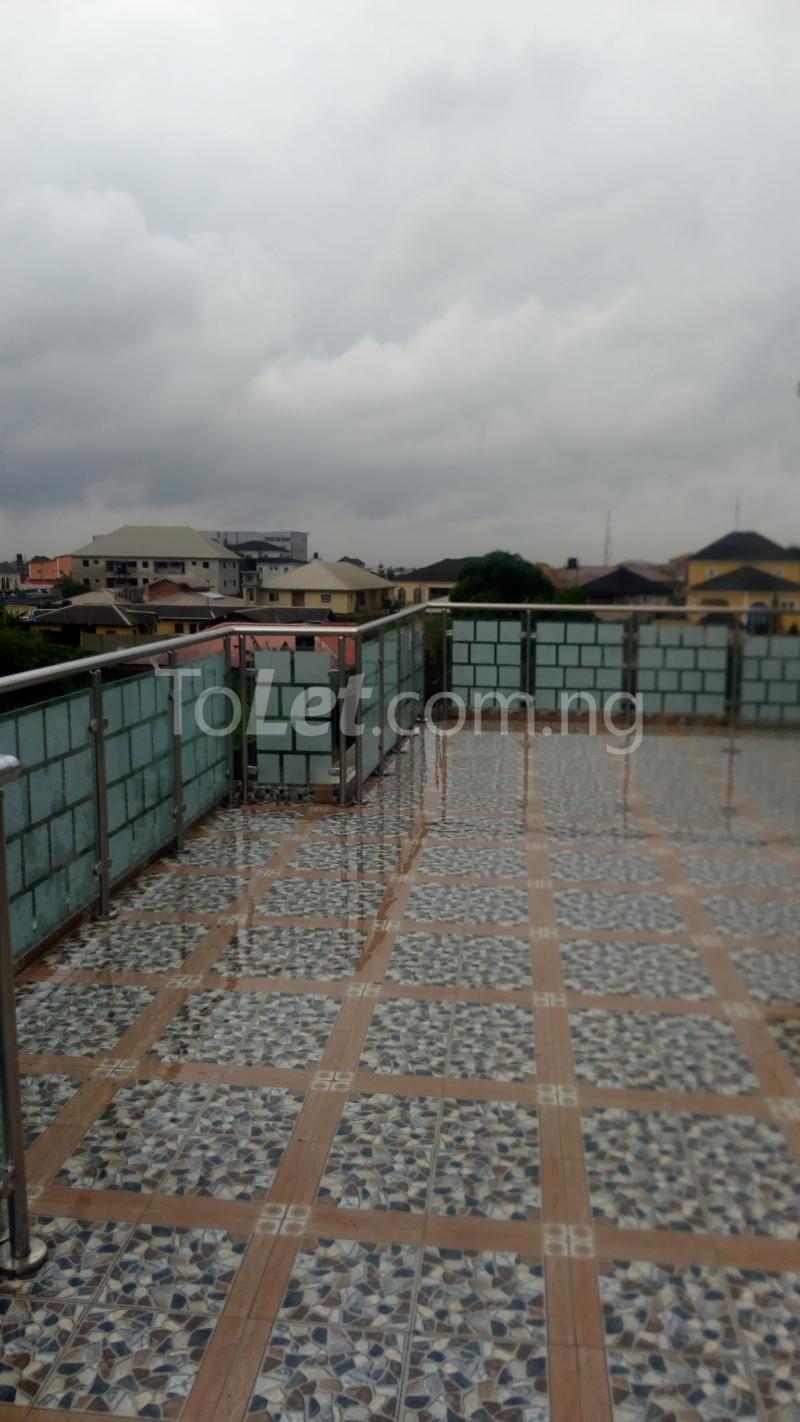 5 bedroom House for rent Ocean Palm Estate, Ogidon Sangotedo Ajah Lagos - 3
