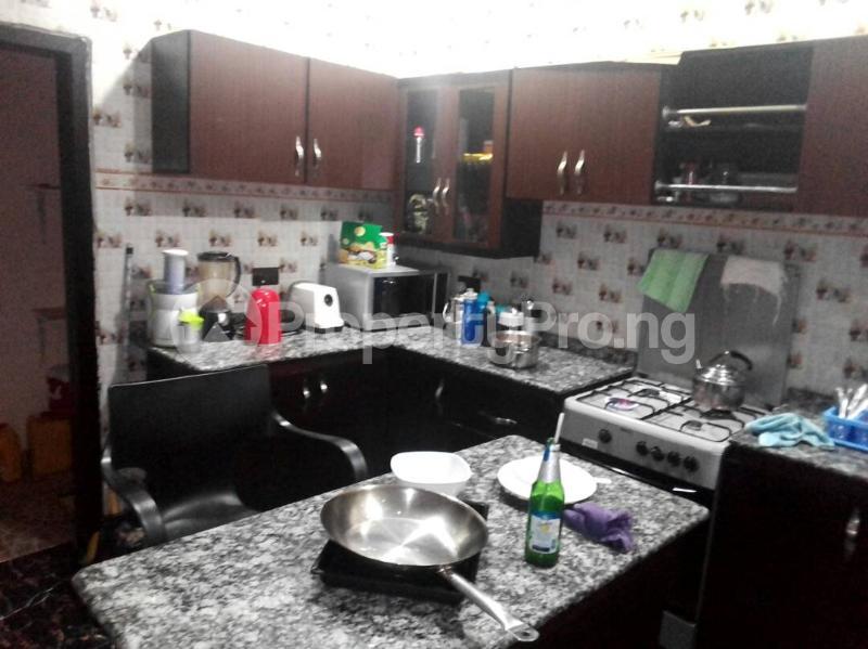 5 bedroom House for sale Olive Park Estate Sangotedo Ajah Lagos - 1
