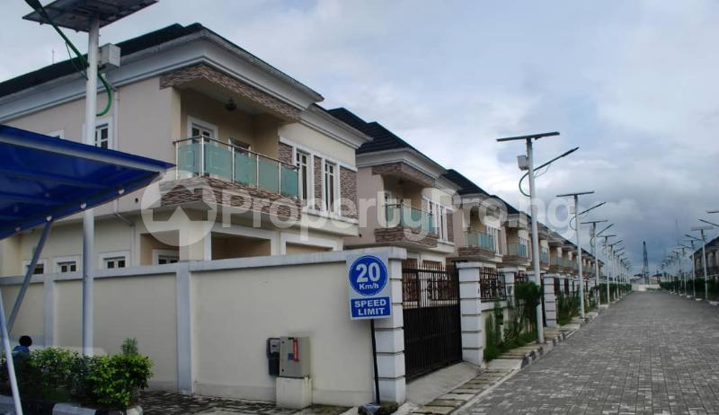 5 bedroom House for sale Idolize Road  Trans Amadi Port Harcourt Rivers - 4
