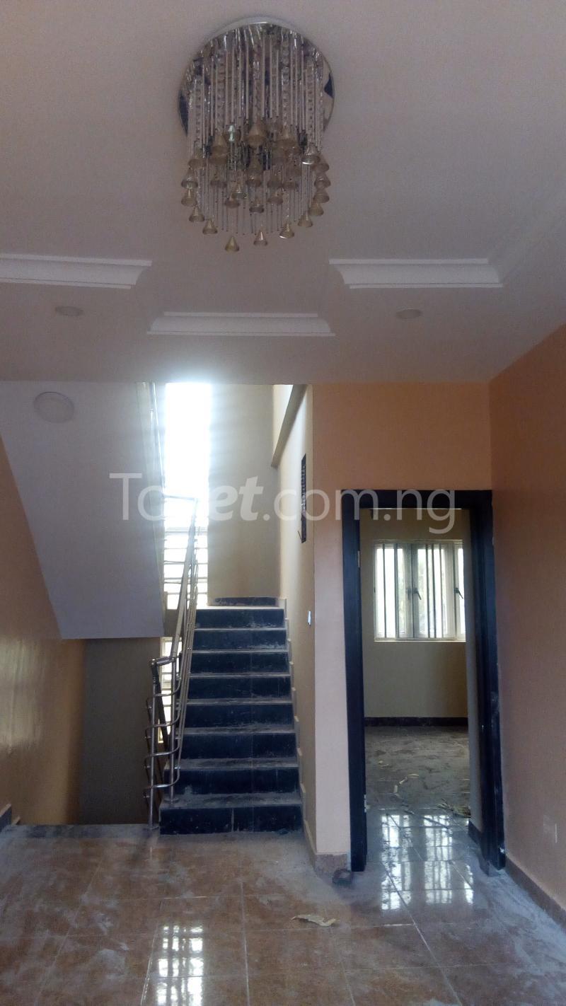 5 bedroom House for rent Ocean Palm Estate, Ogidon Sangotedo Ajah Lagos - 21