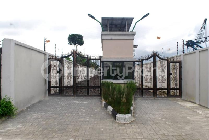 5 bedroom House for sale Idolize Road  Trans Amadi Port Harcourt Rivers - 10