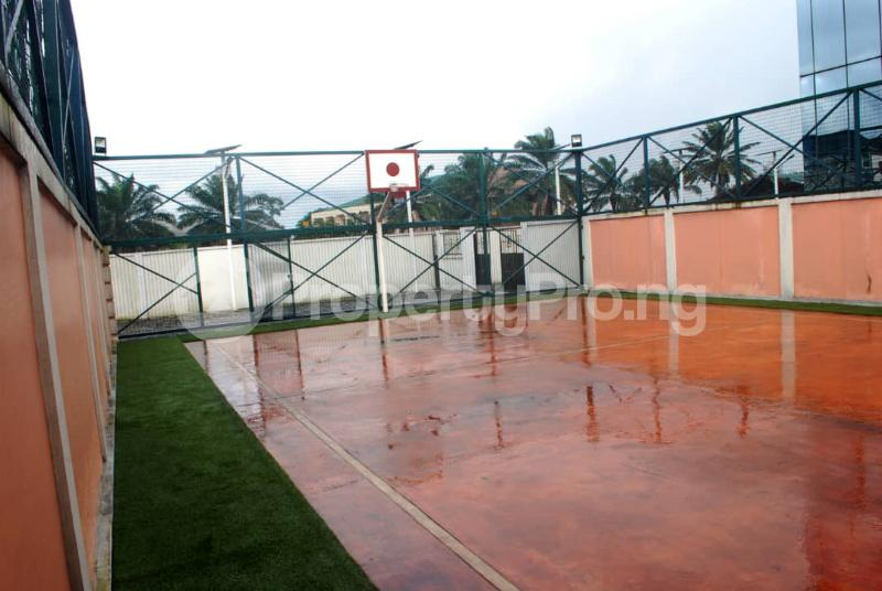 5 bedroom House for sale Idolize Road  Trans Amadi Port Harcourt Rivers - 13