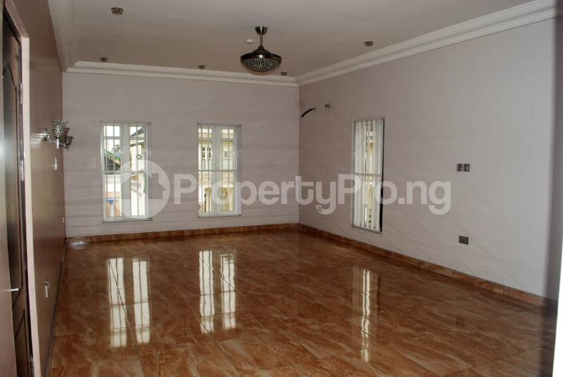 5 bedroom House for sale Idolize Road  Trans Amadi Port Harcourt Rivers - 14