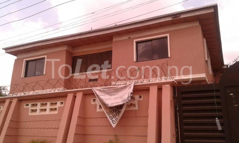 5 bedroom Flat / Apartment for rent 11, Bedrock Street Ajaokuta Lagos - 1