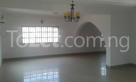 5 bedroom House for rent Airport Road Ajao Estate Isolo Lagos - 4