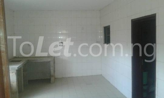 5 bedroom House for rent Airport Road Ajao Estate Isolo Lagos - 12