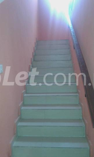 5 bedroom House for rent Airport Road Ajao Estate Isolo Lagos - 0