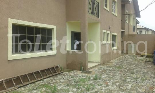 5 bedroom House for rent Airport Road Ajao Estate Isolo Lagos - 9