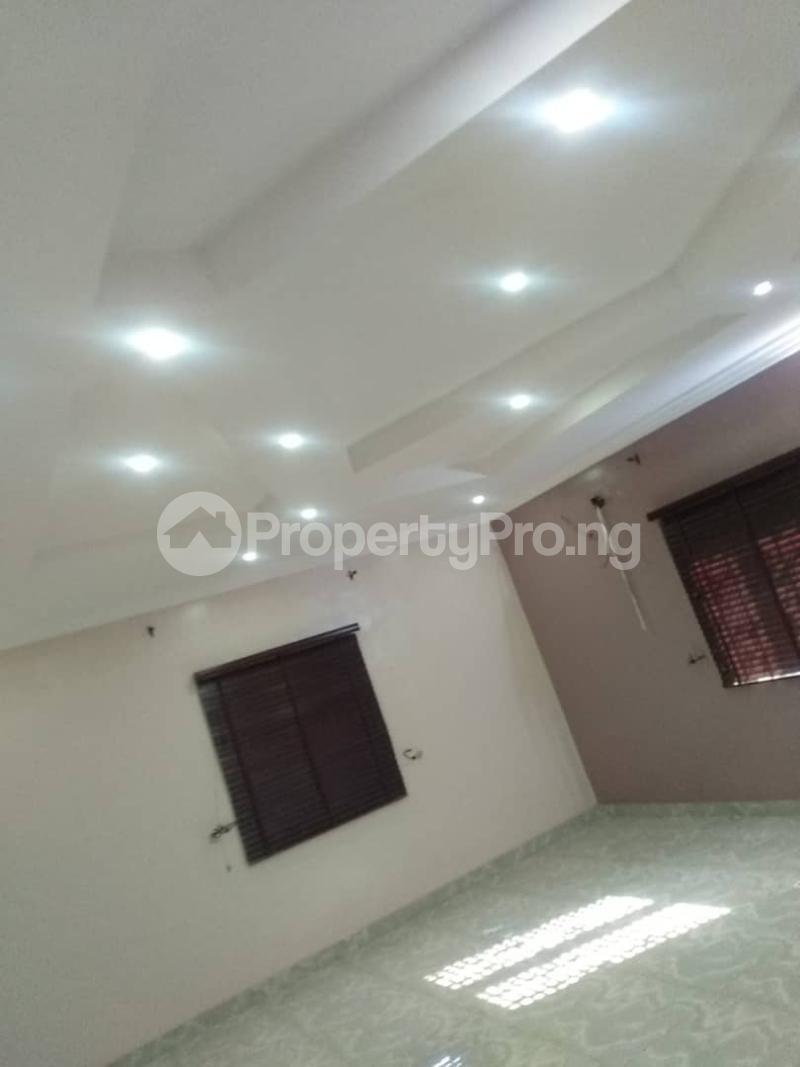 5 bedroom Detached Duplex for sale Erunwen, Off Obafemi Awolowo Ikorodu Ikorodu Lagos - 5