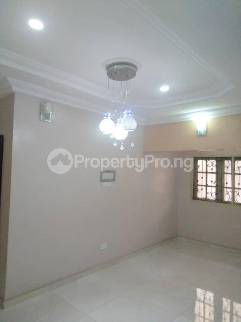 5 bedroom Detached Duplex for rent Ogudu Gra Ogudu GRA Ogudu Lagos - 0