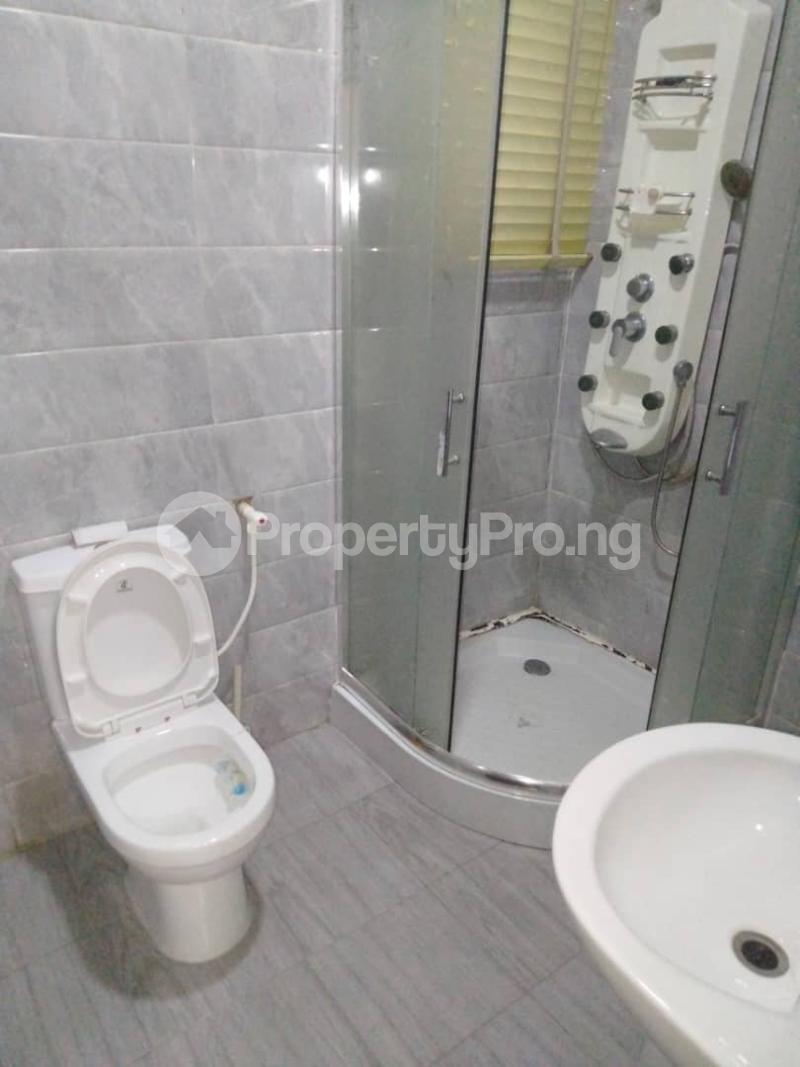 5 bedroom Detached Duplex for rent Ogudu Gra Ogudu GRA Ogudu Lagos - 3