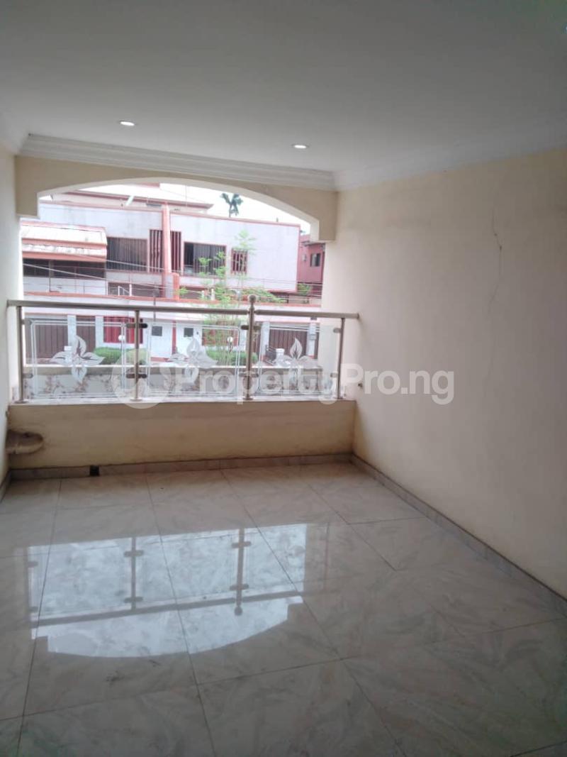 5 bedroom Detached Duplex for rent Ogudu Gra Ogudu GRA Ogudu Lagos - 5