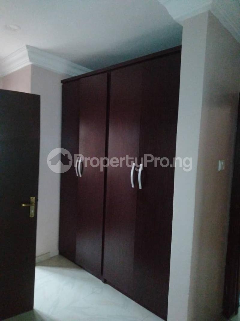 5 bedroom Detached Duplex for rent Ogudu Gra Ogudu GRA Ogudu Lagos - 1