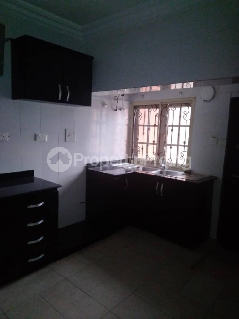 5 bedroom Detached Duplex for rent Ogudu Gra Ogudu GRA Ogudu Lagos - 4