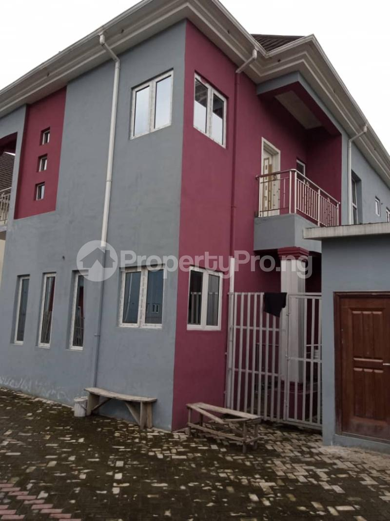 5 bedroom Detached Duplex House for sale ... Owerri Imo - 2