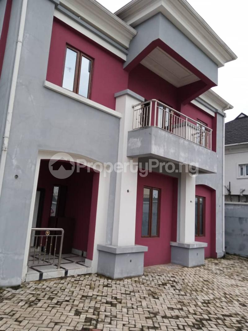 5 bedroom Detached Duplex House for sale ... Owerri Imo - 0