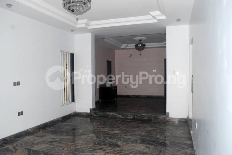 5 bedroom House for sale Idolize Road  Trans Amadi Port Harcourt Rivers - 11