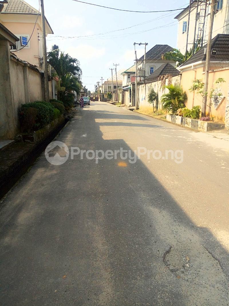 5 bedroom Detached Duplex House for sale New Road Ada George Port Harcourt Rivers - 4
