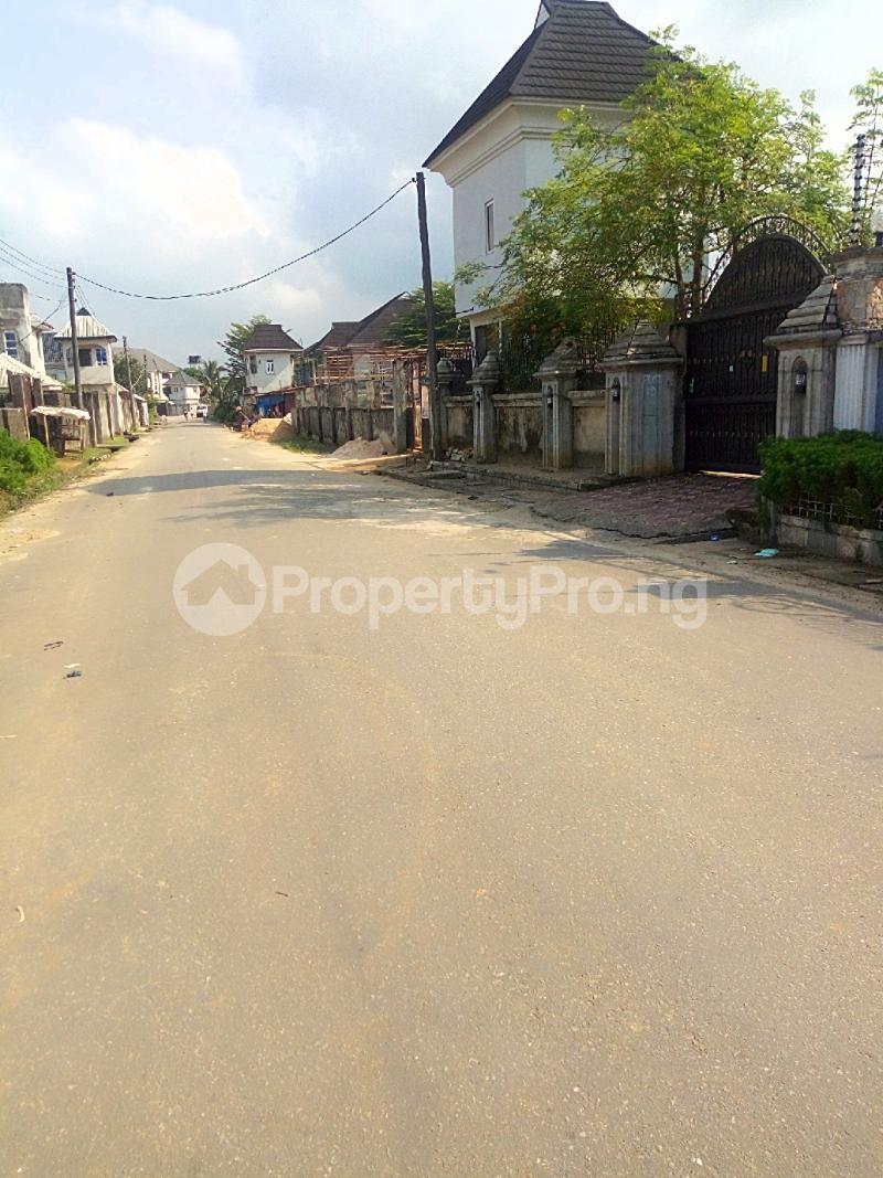 5 bedroom Detached Duplex House for sale New Road Ada George Port Harcourt Rivers - 7