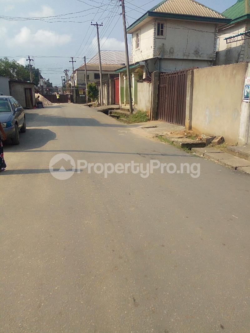 5 bedroom Detached Duplex House for sale New Road Ada George Port Harcourt Rivers - 2