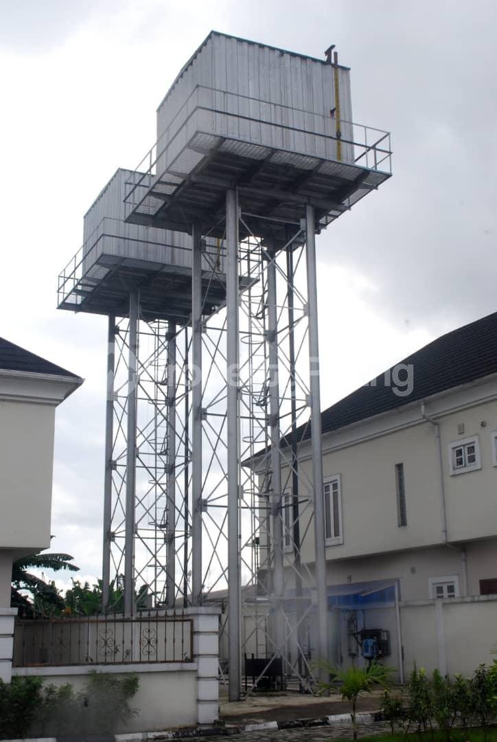 5 bedroom House for sale Idolize Road  Trans Amadi Port Harcourt Rivers - 12