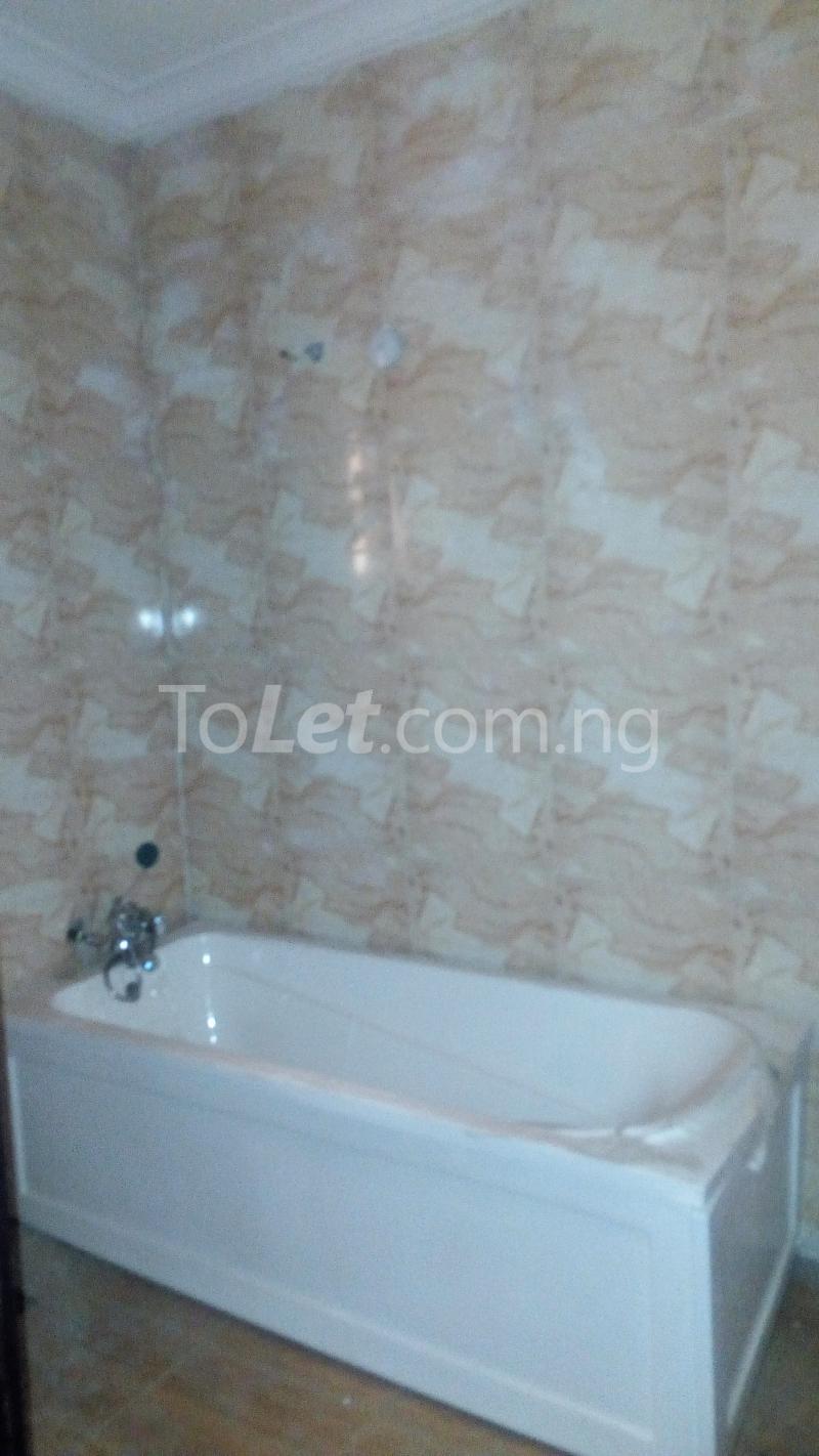 5 bedroom House for rent Ocean Palm Estate, Ogidon Sangotedo Ajah Lagos - 2