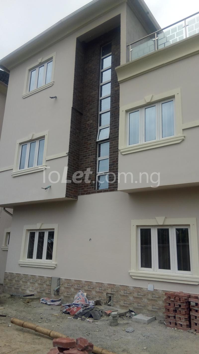 5 bedroom House for rent Ocean Palm Estate, Ogidon Sangotedo Ajah Lagos - 0