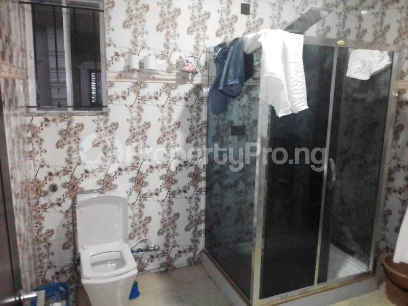 5 bedroom House for sale Olive Park Estate Sangotedo Ajah Lagos - 2