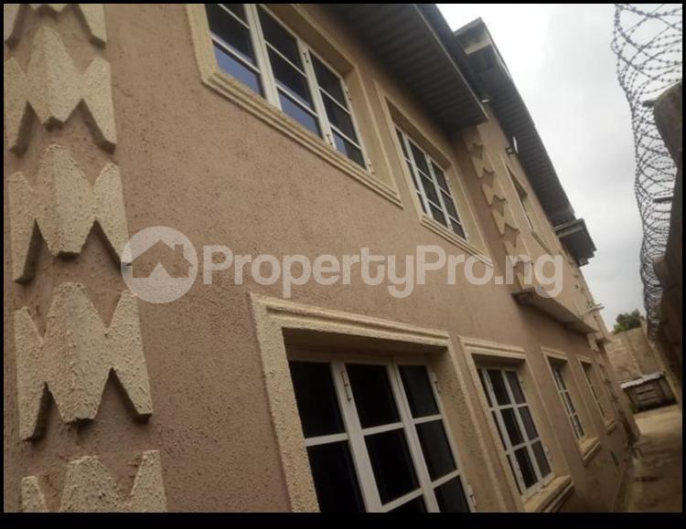 5 bedroom Semi Detached Duplex for sale Omitoro Ijede Ikorodu Lagos - 1