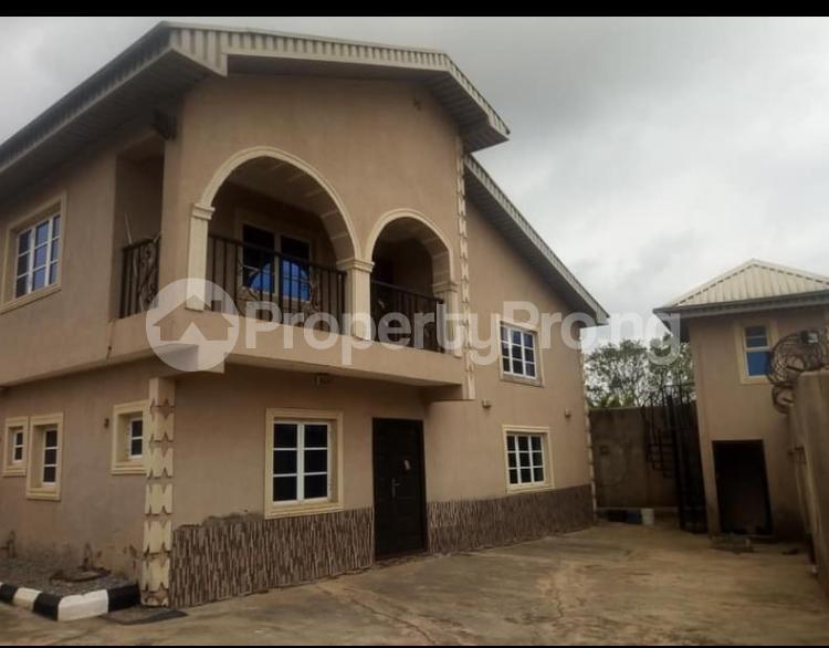 5 bedroom Semi Detached Duplex for sale Omitoro Ijede Ikorodu Lagos - 2