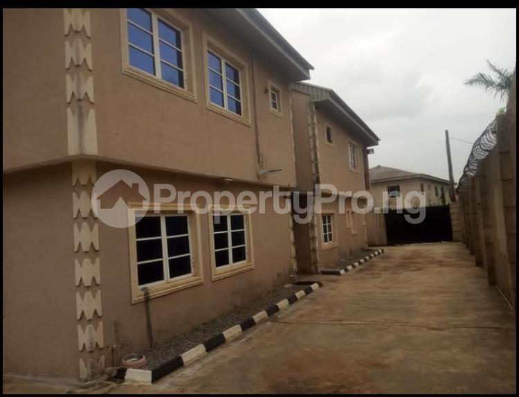 5 bedroom Semi Detached Duplex for sale Omitoro Ijede Ikorodu Lagos - 0