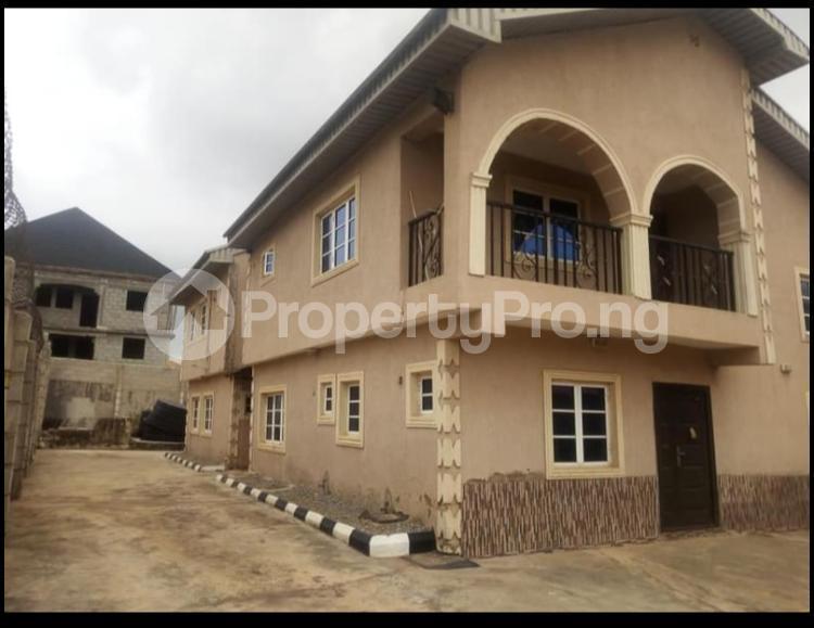 5 bedroom Semi Detached Duplex for sale Omitoro Ijede Ikorodu Lagos - 3
