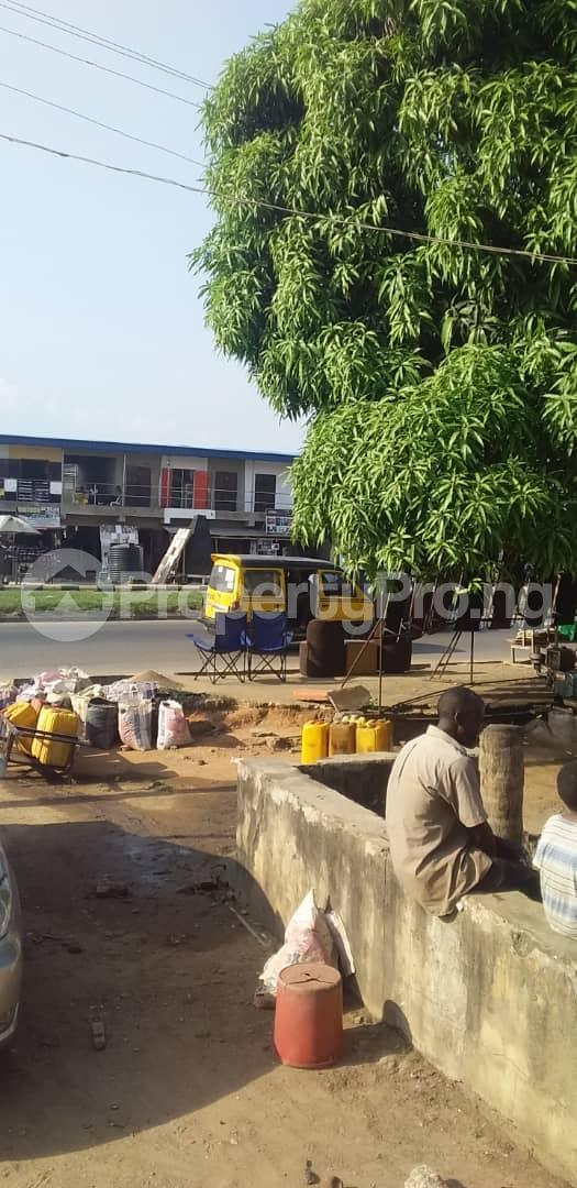 Commercial Property for sale Igando Ikotun/Igando Lagos - 2
