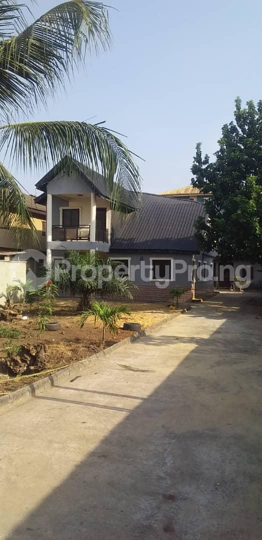 Commercial Property for sale Igando Ikotun/Igando Lagos - 0