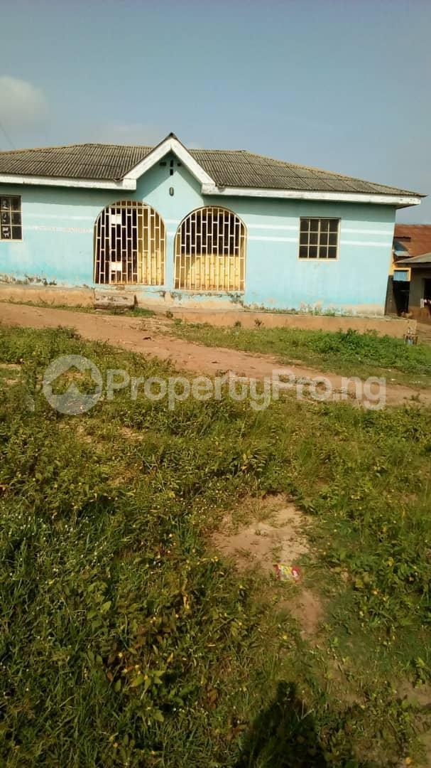 Commercial Property for sale Igando Ikotun/Igando Lagos - 4