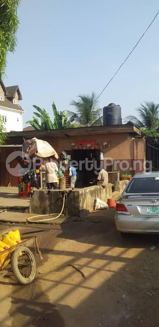 Commercial Property for sale Igando Ikotun/Igando Lagos - 3
