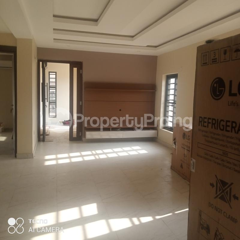 5 bedroom Semi Detached Duplex for sale Onireke Jericho Ibadan Oyo - 6