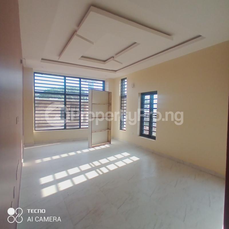 5 bedroom Semi Detached Duplex for sale Onireke Jericho Ibadan Oyo - 13